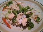 Chicken Stir-Fry with Broccoli & Peppers