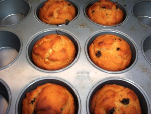 Gluten-Free and Hot from the Oven