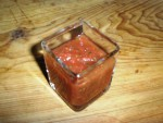 Quick and Easy Gluten-Free Salsa