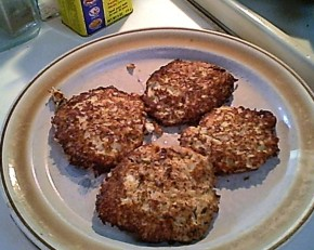 Gluten-Free Crab Cakes for the Whole Family