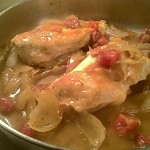 Sauteed Chicken Breasts for an Easy Gluten-Free Recipe