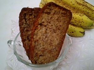 Easy Gluten-Free Banana Bread