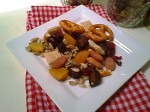 Gluten-Free Trail Mix Makes Healthy Snacks