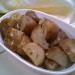 Potatoes with Olive Oil & Parsley in the Slow Cooker