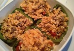 Gluten-Free Stuffed Peppers
