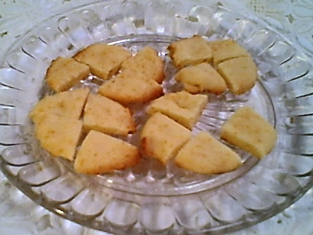 Gluten-Free Communion Wafers