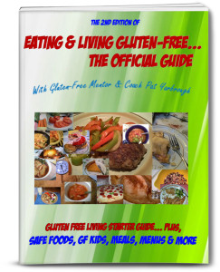 Eating & Living Gluten-Free