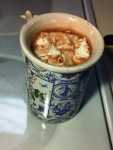 The Ultimate Reward - Homemade Cocoa with Delicious Gluten-Free Marshmallows from my Latest Batch