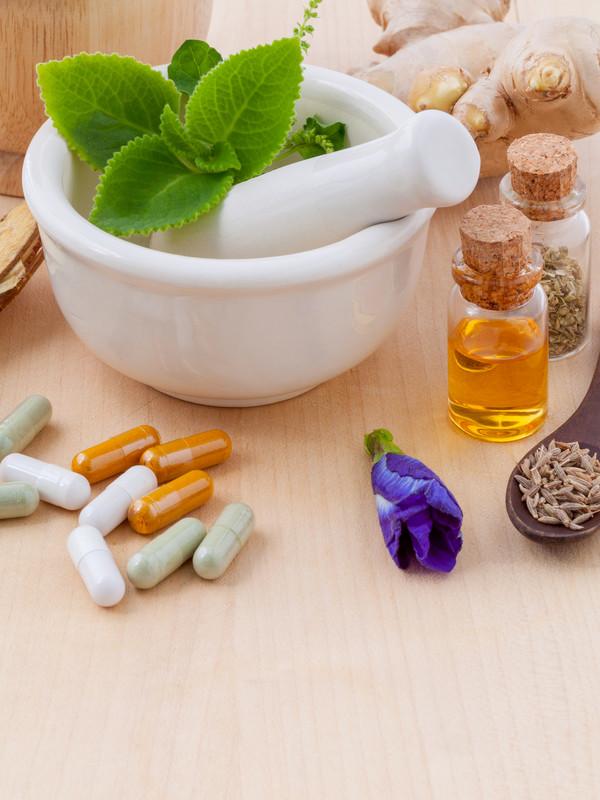 Another Grouping of natural supplement sources, pills, oils