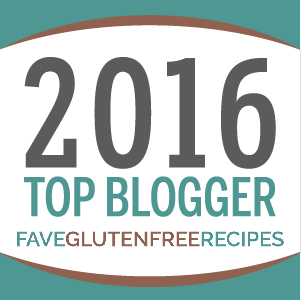 A Top 100 Recipe 2016 Badge
